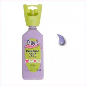 DI40905- 3D verf glanzend violet