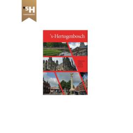 Stadswandelgids 's-Hertogenbosch