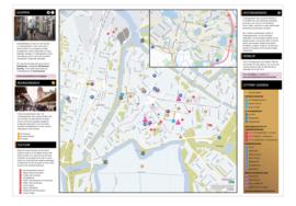 Citymap Nederlands