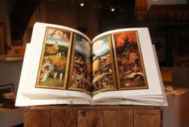 Boek Basismonografie Jheronimus Bosch