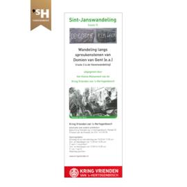 Sint-Janswandeling