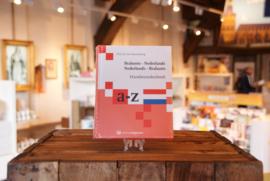 Brabants - Nederlands Handwoordenboek