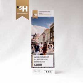 Cultuurhistorische Stadswandeling