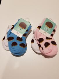 Bossche Bollen sokken, ook voor baby's