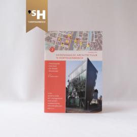Paadjesmakers Wandeling 7 Hedendaagse Architectuur