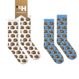 Bossche Bollen sokken