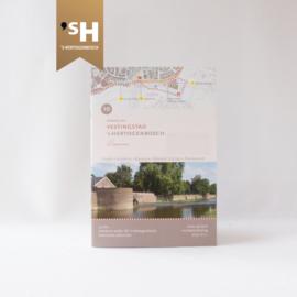 Paadjesmakers Wandeling 10 Vestingstad 's-Hertogenbosch