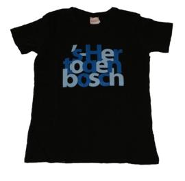 t-shirt 's-Hertogenbosch