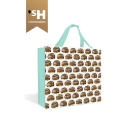 Bosschebollen Shopper