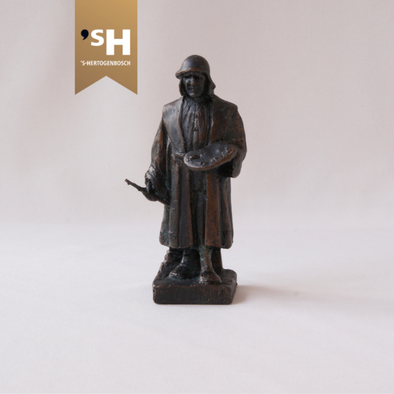 Standbeeld Jeroen Bosch