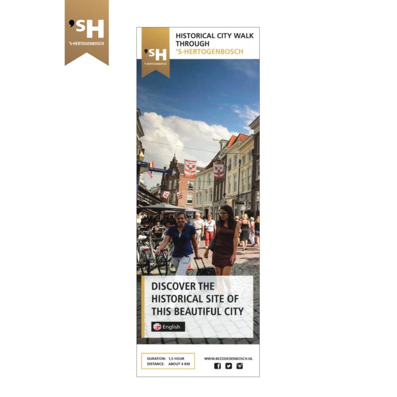 Culture Historical Citywalk
