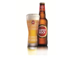 Super Bock zonder alcohol