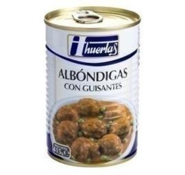 Huertas