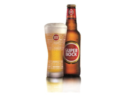 Super Bock zonder alcohol 6pack
