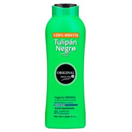 Tulipan negro Gel de baño