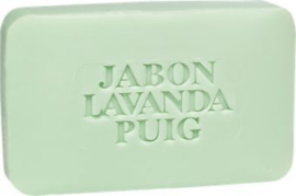 Lavanda Puig Jabon/zeep
