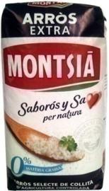 Arroz Montsia 1kg