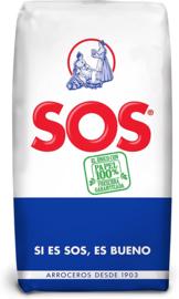 Arroz SOS 1kg
