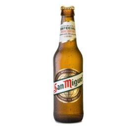 San Miguel botella/fles 6pack