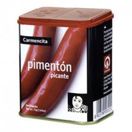 Carmencita Pimentón picante