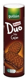 Duo cacao doble, 500gr