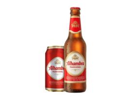 Alhambra botella/flesje