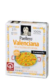 Carmencita Paellero Valenciana