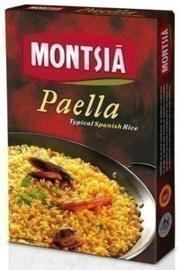 Arroz paella Montsia 500gr