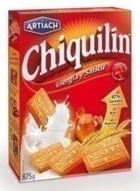 Chuiquilín, 525 gr