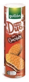 Duo chocolate, 500gr