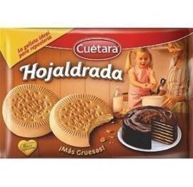 Maria Hojaldrada 600gr