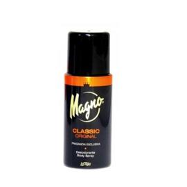 Magno clasico Desodorante Spray 150ml