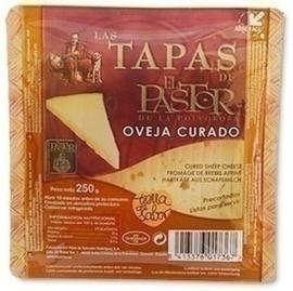 El Pastor Cuña de queso Oveja, 250 gr