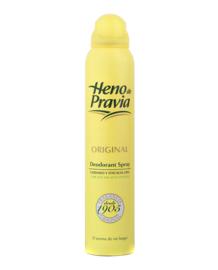 Heno de Pravia desodorante