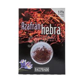 Hacendado Azafran Hebra