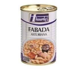 Fabada Asturiana 415gr