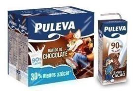 Batido chocolate 6-pack, 200ml