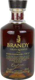 Brandy Gran Reserva Cruz Conde 70cl