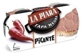 Paté Picante 2pack