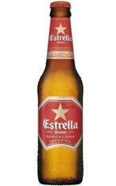 Estrella Botella/flesje