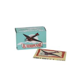 Aeroplano Azafran/colorante 10 sobres