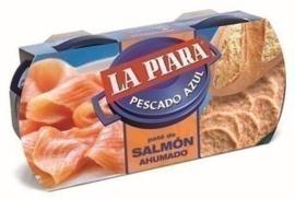 Paté Salmon 2pack