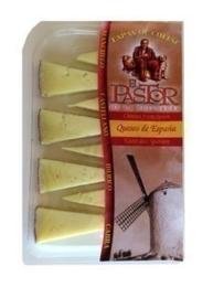 El Pastor tabla de quesos, 180 gr