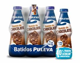 Batido chocolate 1 ltr