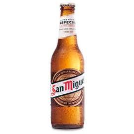 Spaans bier