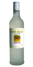 Deva licor limon