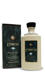 Whisky Embrujo cadeauverpakking 700ml