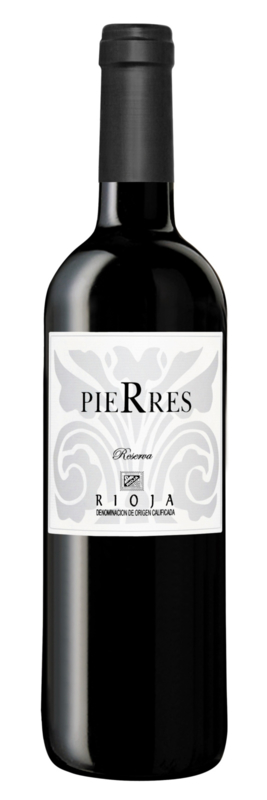 Pierres Reserva 2007