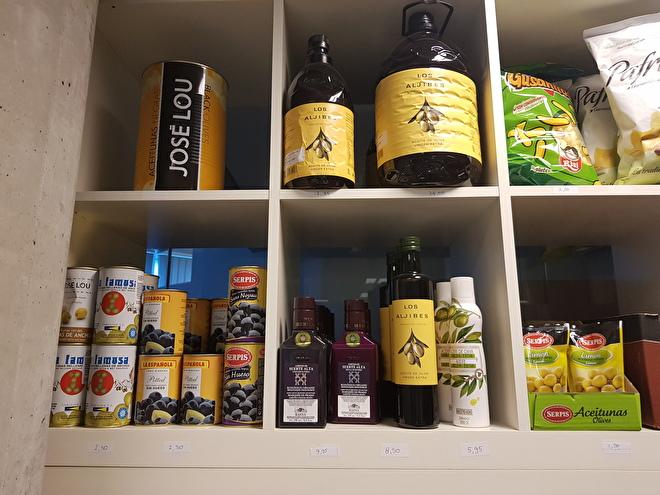 Portugese winkel