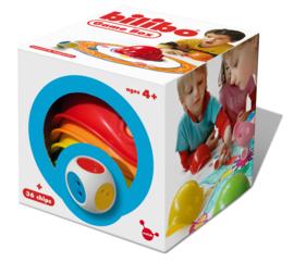 Bilibo gamebox
